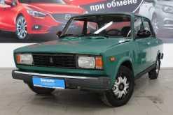 Борисоглебск 2105 2005