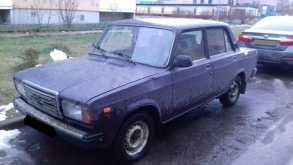 Великий Новгород Лада 2107 2002