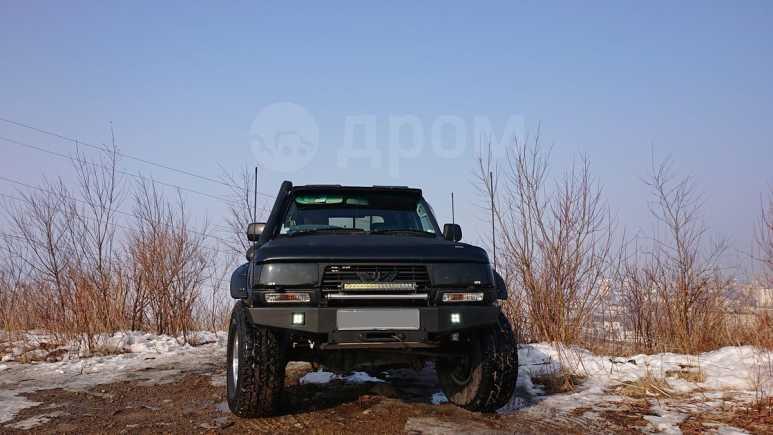 Toyota Land Cruiser, 1996 год, 1 150 000 руб.