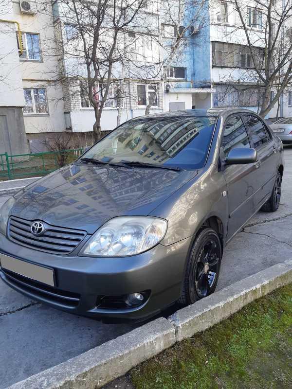 Toyota Corolla, 2004 год, 320 000 руб.