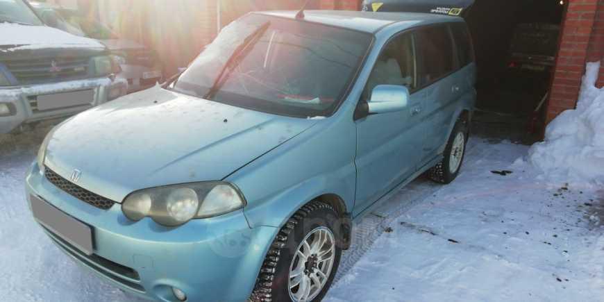 Honda HR-V, 2001 год, 180 000 руб.