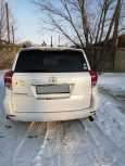 Toyota Vanguard, 2010 год, 1 050 000 руб.