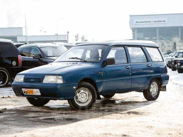 ИЖ 21261 Фабула, 2004 год, 68 000 руб.