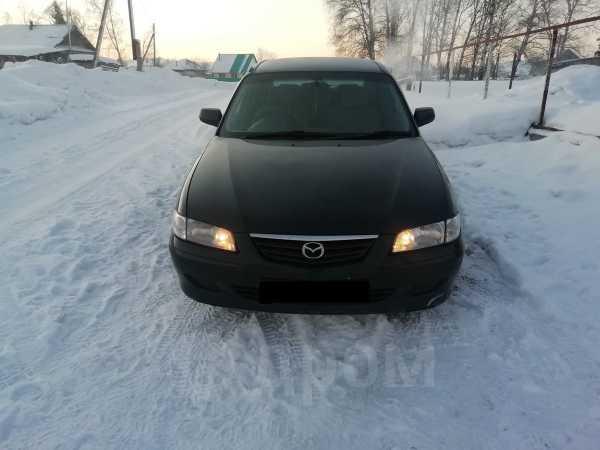 Mazda Capella, 2000 год, 185 000 руб.