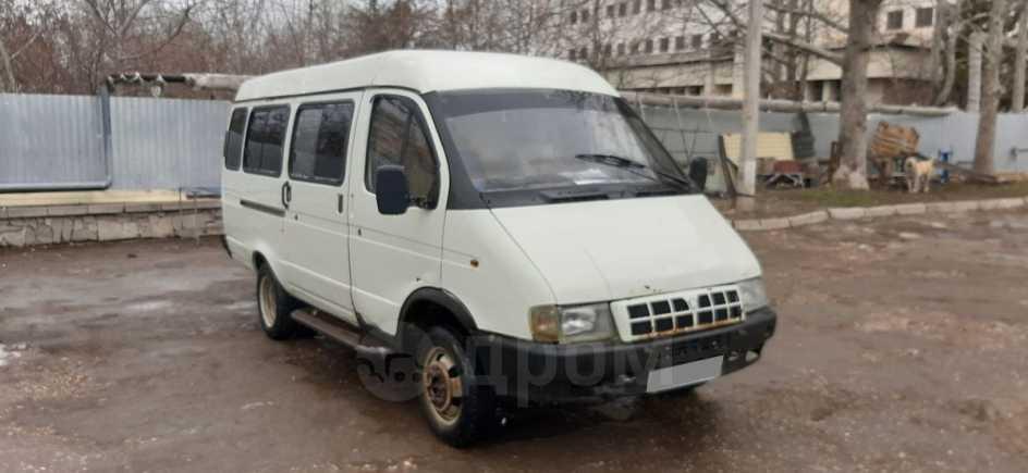 ГАЗ 2217, 1997 год, 80 000 руб.