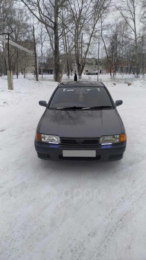 Nissan Primera, 1993 год, 120 000 руб.