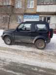 Suzuki Jimny, 2010 год, 600 000 руб.