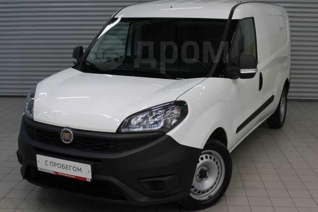 Fiat Doblo, 2018 год, 890 000 руб.