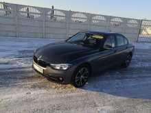 Красноярск BMW 3-Series 2018