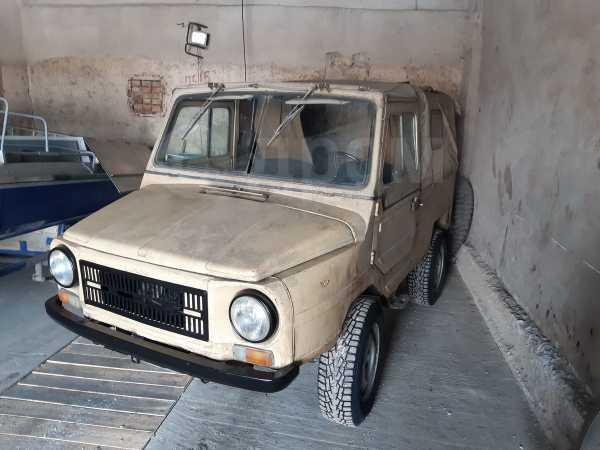 ЛуАЗ ЛуАЗ, 1979 год, 55 000 руб.