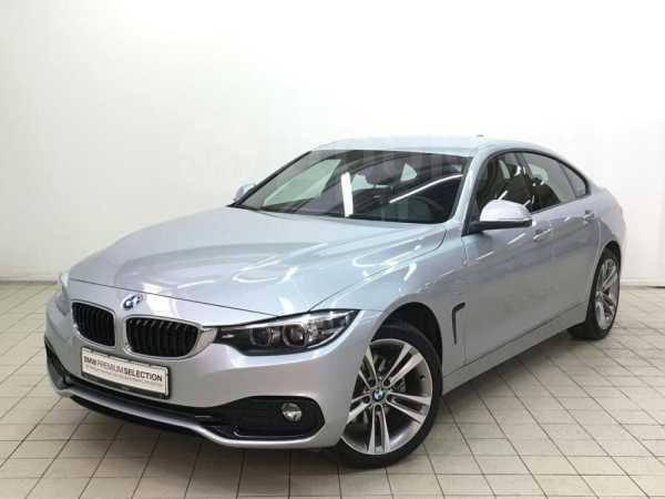 BMW 4-Series, 2018 год, 2 499 000 руб.