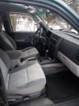 Mitsubishi Montero Sport, 2002 год, 530 000 руб.