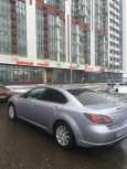 Mazda Mazda6, 2008 год, 370 000 руб.