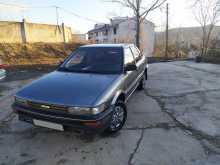 Севастополь Corolla 1991