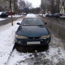 Москва Sprinter Marino