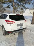 Ford Kuga, 2013 год, 850 000 руб.