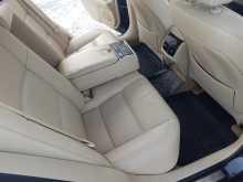 Курган Lexus ES250 2013