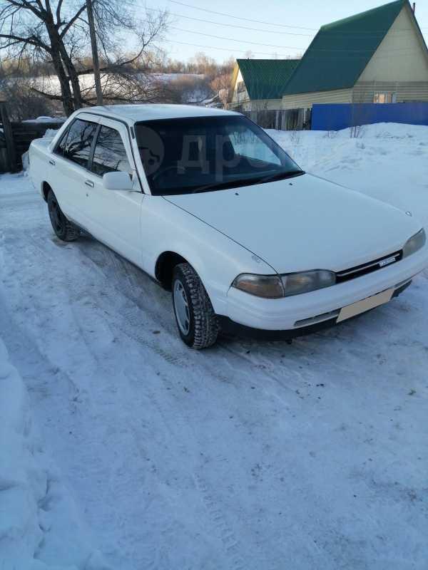Toyota Carina, 1990 год, 62 000 руб.
