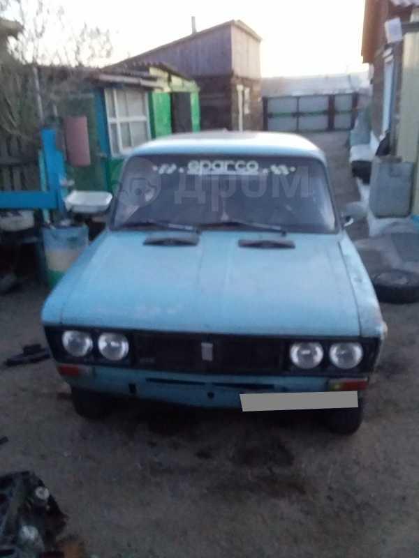 Лада 2106, 1992 год, 40 000 руб.