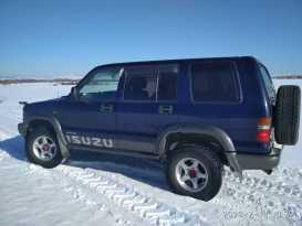 Улан-Удэ Bighorn 1998