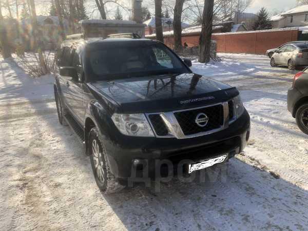 Nissan Pathfinder, 2013 год, 1 180 000 руб.