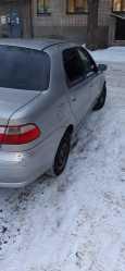 Fiat Albea, 2008 год, 130 000 руб.