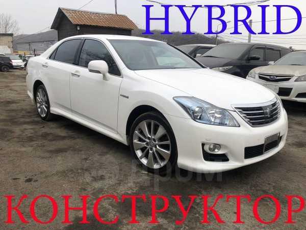 Toyota Crown, 2009 год, 440 000 руб.