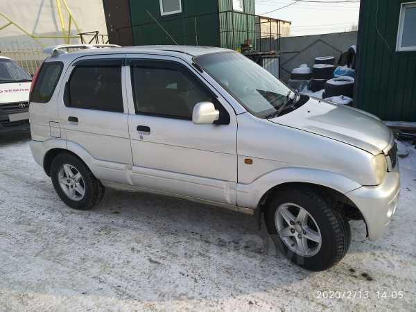 Toyota Cami, 2000 год, 227 000 руб.