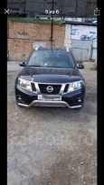 Nissan Terrano, 2014 год, 735 000 руб.