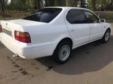 Киров Camry 1996