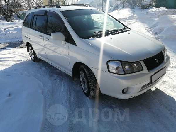 Nissan Liberty, 1998 год, 199 000 руб.