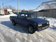 Орск Datsun 1985