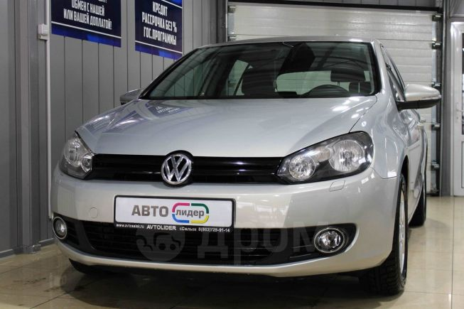 Volkswagen Golf, 2011 год, 469 900 руб.