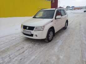 Оренбург Grand Vitara 2008