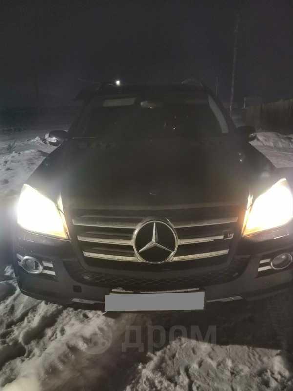 Mercedes-Benz GL-Class, 2008 год, 950 000 руб.