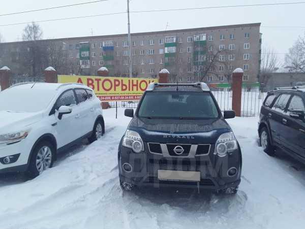 Nissan X-Trail, 2012 год, 710 000 руб.