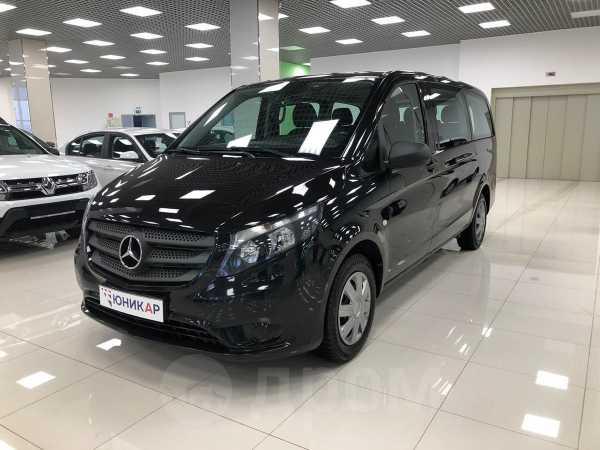 Mercedes-Benz Vito, 2017 год, 1 970 000 руб.
