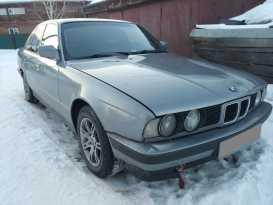 Горно-Алтайск BMW 5-Series 1990
