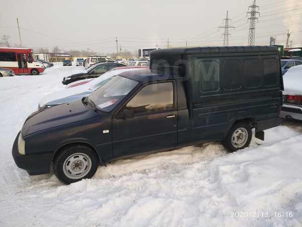 ИЖ 2717, 2003 год, 89 000 руб.