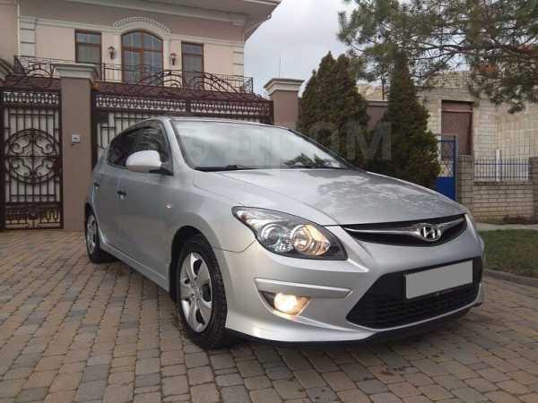 Hyundai i30, 2011 год, 455 000 руб.