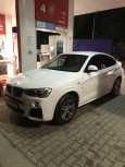 BMW X4, 2017 год, 2 600 000 руб.