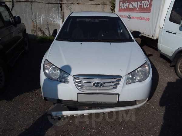 Hyundai Elantra, 2011 год, 200 000 руб.
