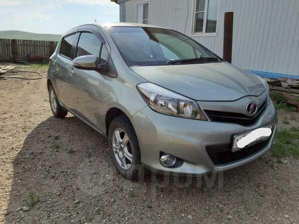 Toyota Vitz, 2011 год, 400 000 руб.