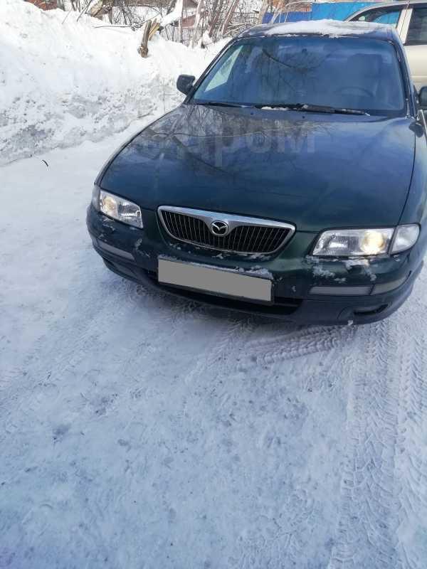 Mazda Xedos 9, 2000 год, 190 000 руб.
