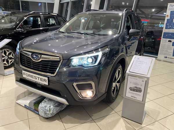 Subaru Forester, 2019 год, 2 669 900 руб.