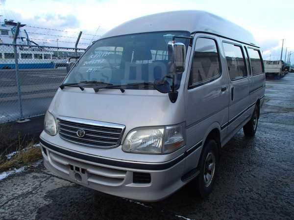 Toyota Hiace, 2003 год, 480 000 руб.