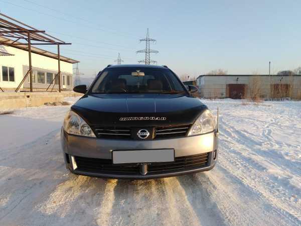 Nissan Wingroad, 2001 год, 179 000 руб.