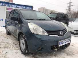 Уфа Note 2012