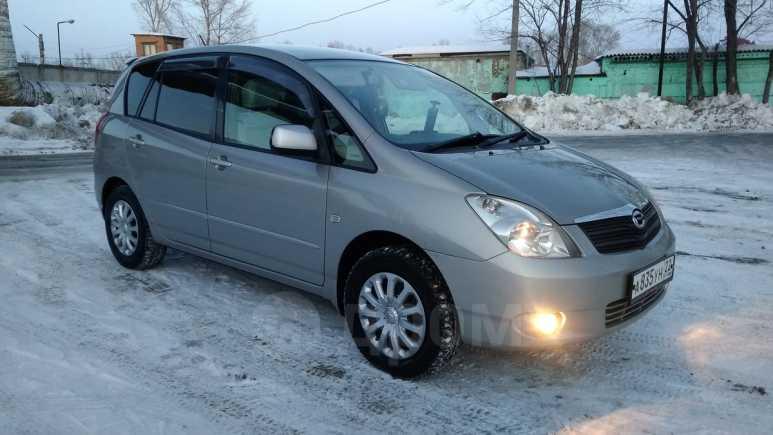 Toyota Corolla Spacio, 2002 год, 385 000 руб.