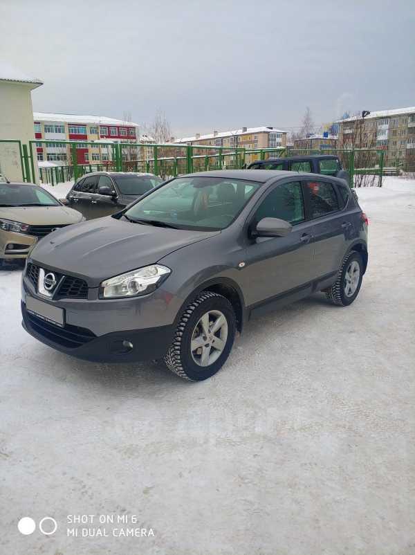 Nissan Qashqai, 2013 год, 750 000 руб.